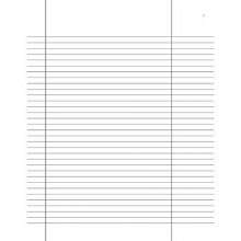 Registro verbali assemblea dei soci Semper 96 pagg 31x24,5 cm SED000100