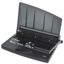 Rilegatrice a dorsi metallici GBC WireBind W15 nero 4400402
