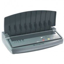Rilegatrice termica GBC ThermaBind T400 grigio 4400411
