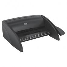 Rilegatrice a dorsi plastici GBC CombBind C100 nero 4401843