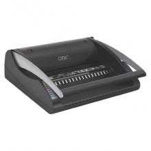 Rilegatrice a dorsi plastici GBC CombBinb C200 nero 4401845