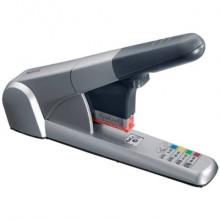 Cucitrice da tavolo per blocchi max 80 fogli Leitz 5551 grigio chiaro 55510084