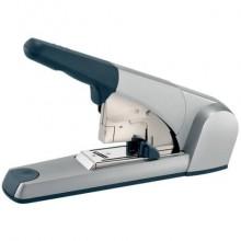 Cucitrice punto piatto per alti spessori max 120 fogli Leitz 5553 grigio metallizzato - 55530084