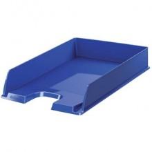 Vaschetta portacorrispondenza Esselte EUROPOST polistirene blu 623606 (Conf.10)