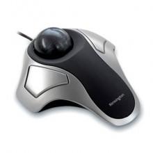 Trackball ottico Kensington Orbit nero/silver 64327EU