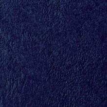Copertine per rilegatura GBC Leathergrain cartoncino goffr. A4 blu navy conf da 100 copertine - CE040025