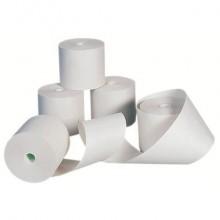 Rotoli di carta termica IBICO per Ibico 1491X e 1228X conf. da 5 - IB405020