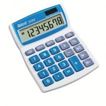 Calcolatrice da tavolo IBICO 208X  IB410062