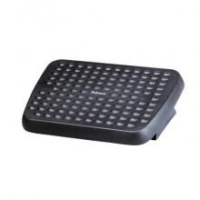 Poggiapiedi FELLOWES Standard plastica nero h. da 85 a 105mm 48121-70