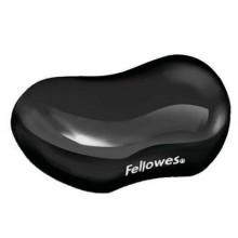 Supporto FELLOWES Flex Crystal Gel 2,54 x 12,38 x 8,73 cm nero 9112301