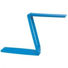 Lampada da tavolo senza fili MAULzed azzurro 8180234