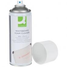 Detergente per lavagne bianche Q-Connect a schiuma 400 ml - KF04504