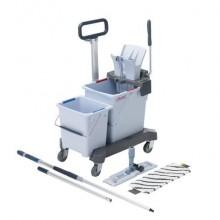 Starter kit per sistema di pulizia Vileda Professional UltraSped Pro n/a 147205