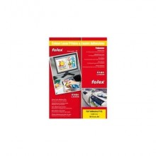 Film adesivo per laser e copiatrici Folex CLP Adhesive P CL trasp. 0,05 mm A3  Conf. 50 pz - 2999C.050.43100