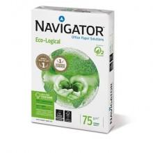 Carta per fotocopie A3 Navigator Ecological 75 g/m² Risma da 500 fogli NEC0750045