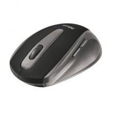 Mouse ottico wireless a 5 tasti - 1000 dpi TRUST EasyClick nero 16536
