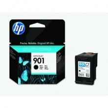 Cartuccia inkjet 901 HP nero  CC653AE