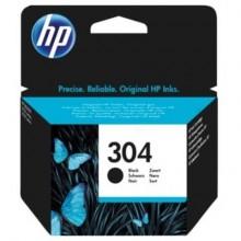 Cartuccia inkjet 304 HP nero  N9K06AE