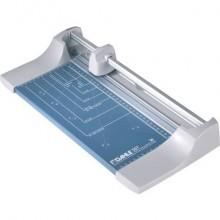 Taglierina a rullo Dahle Hobby pressino automatico max 8 fogli - luce 320-0,8 mm blu  R000507