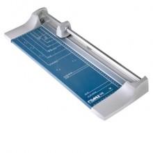 Taglierina a rullo Dahle Hobby con pressino automatico max 6 fogli - luce 460-0,6 mm blu  R000508