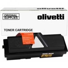 Toner Olivetti nero  B0740