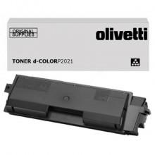 Toner Olivetti nero  B0954