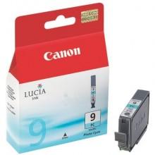 Serbatoio inchiostro PGI-9PC Canon ciano foto 1038B001