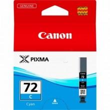 Serbatoio inchiostro PGI-72 C Canon ciano 6404B001